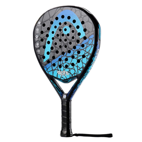 Raquete de Padel Head Graphene Touch Delta Motion
