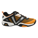 Sapatilhas Varlion V-Hexagon Man Orange/White/Black