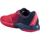 Sapatilhas Head Revolt Pro 3.0 Clay Men Red/ Dark Blue