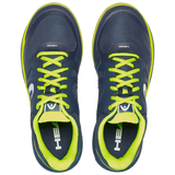 Sapatilhas Head Sprint Evo Clay Men Dark Blue/ Neon Yellow