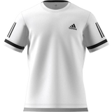 T-shirt Adidas Club 3STR Black/ White