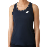 Top Lotto Tennis Teams Tank PL W Navy Blue
