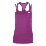 Top Lotto Top Ten W Tank PL Purple Willow