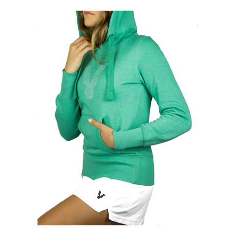 Sweatshirt Volt V-Warm Green W