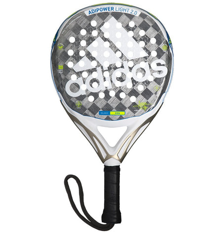 Raquete de Padel Adidas Adipower LIGHT 2.0