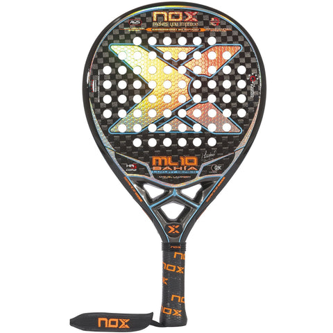 Raquete de Padel Nox ML10 Luxury Bahia
