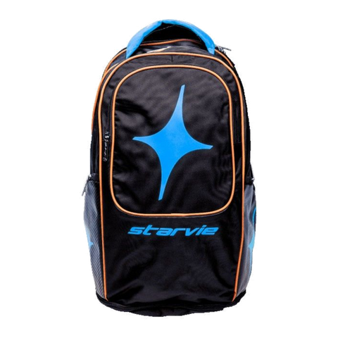 Mochila Starvie Galaxy Orange