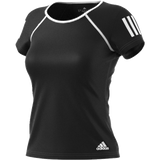 T-shirt Adidas Club Black/ White