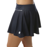 Saia Lotto Tennis Teams Skirt PL W Blue