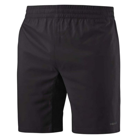 Calções Head Club Shorts M Black