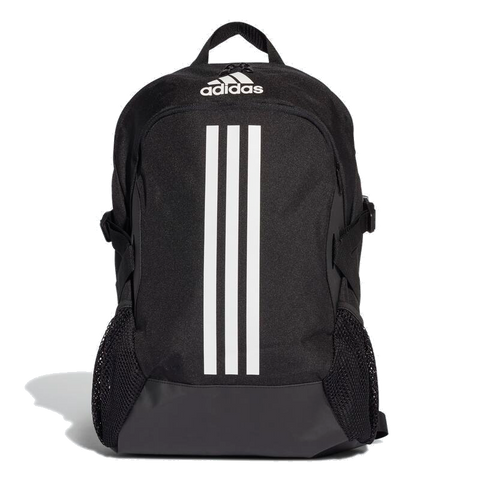 Mochila Adidas Power IV Black/ White/ White