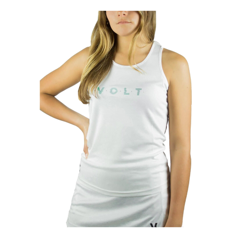 Top Volt V-Energy White W