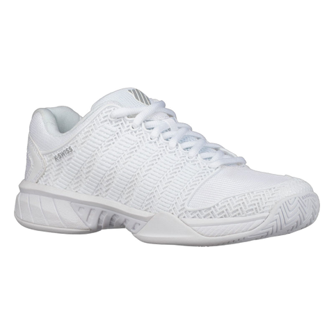 Sapatilhas K-Swiss HYPERCOURT EXP HB White/highrise