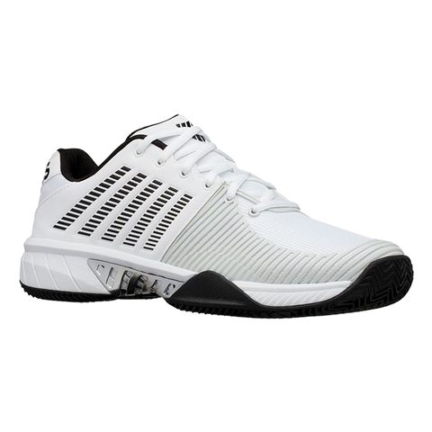Sapatilhas de Padel K-Swiss Express Light 2 HB White/BlK