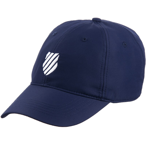 Boné K-Swiss Ac Hat Navy/ White