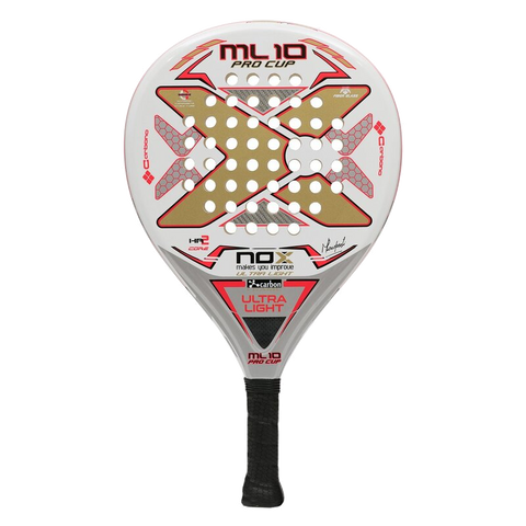 Raquete de Padel Nox ML10 Pro Cup Ultra Light