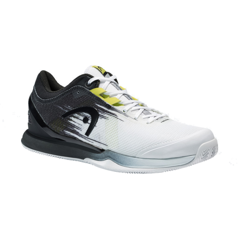 Sapatilhas Head Sprint Pro 3.0 SF Clay Men White/ Raven