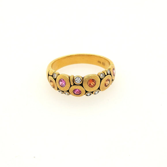 Candy Dome Ring