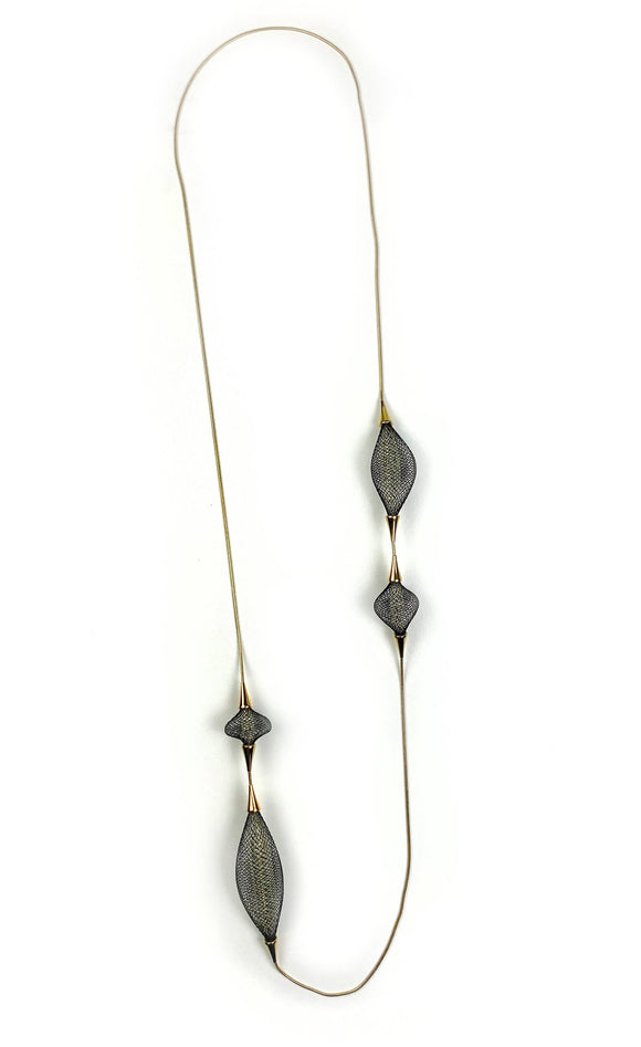 Sautoir Volubile Necklace