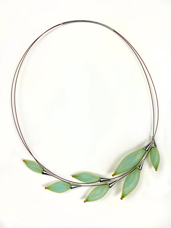 Épineuses Choker Necklace