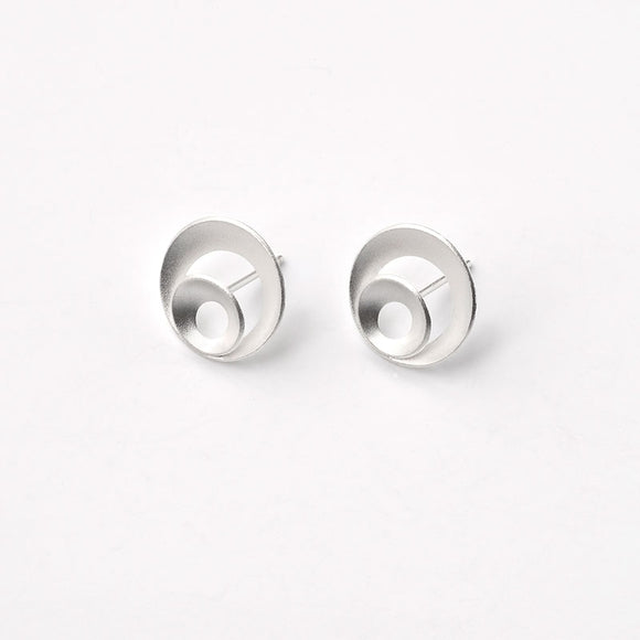 Apollo Post Earrings