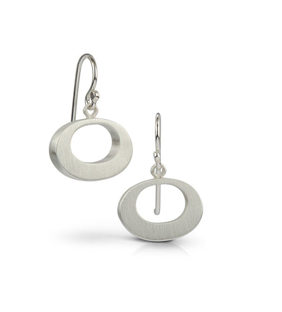 Marcia Small Drop Earrings