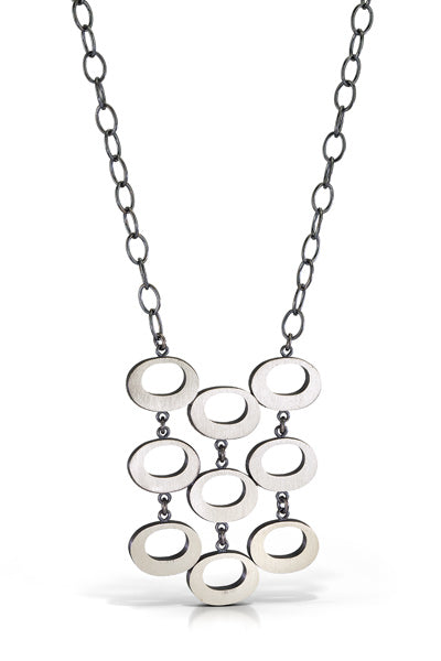 Marcia Nine Element Necklace