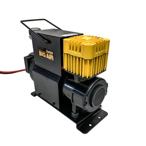 Best 12V air compressor 4WD Truck