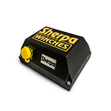 Sherpa Electric Boat Trailer Winch Solenoid Box