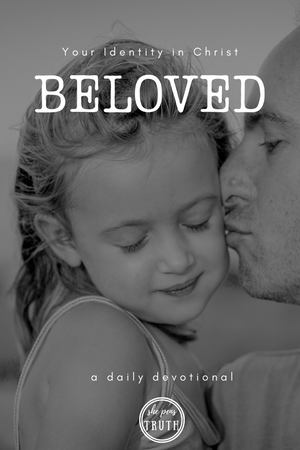 Beloved, A Bible Verse Collection