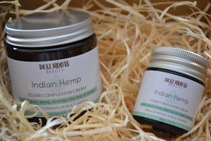 Indian Hemp Clear Complexion Cream