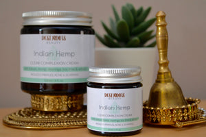 INDIAN HEMP - Clear Complexion Cream