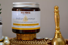 Load image into Gallery viewer, Indian Summer Golden Hour Brightening Cream