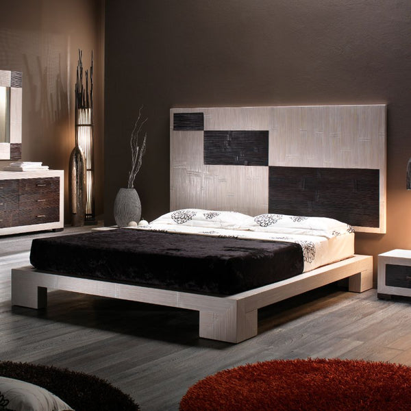 Letto Diamante SQ3