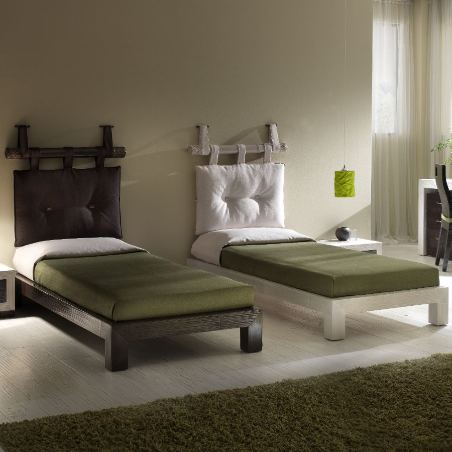 Letto Essential Canna 100