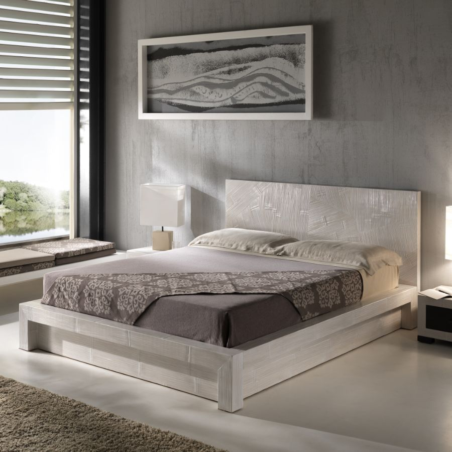 Letto Essential Ice