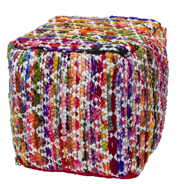 Pouf Chindy Multicolor