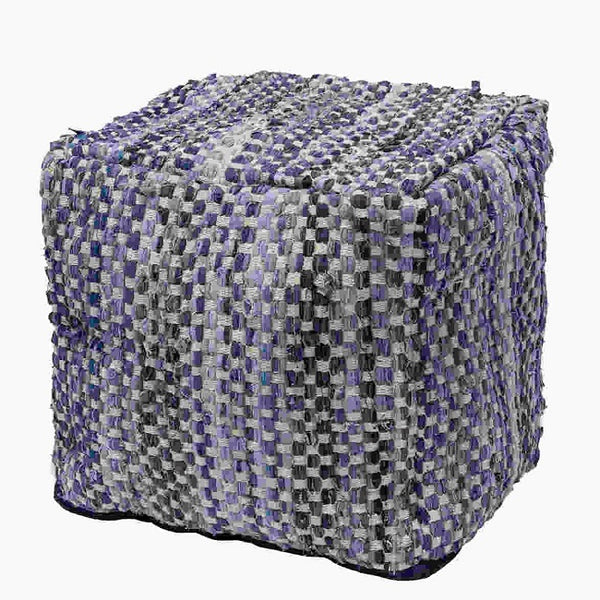 Pouf Chindy Lavanda