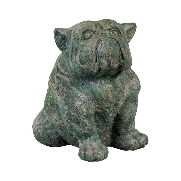 Statua Bulldog Old