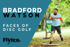 Disc Golf Lover to Flytco Brand Developer - Faces of Disc Golf