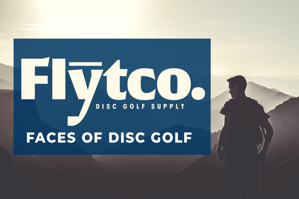 Flytco Faces of Disc Golf