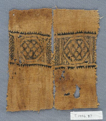 ancient Egyptian embroidery