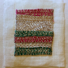 what is slow stitching?