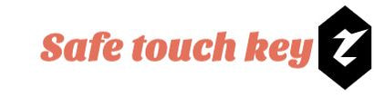 Safe Touch Key