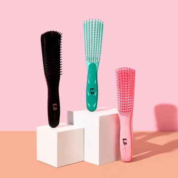 The EZ Bundle (3 EZ Brush)
