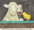 WBPL02 Sheep Faced On Wine CBK