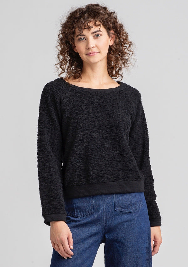 Texture Pullover