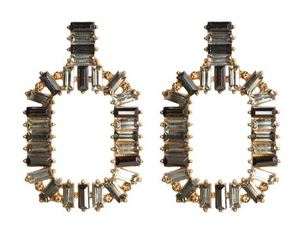 Kora Statement Earring