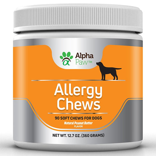 Allergy Chews