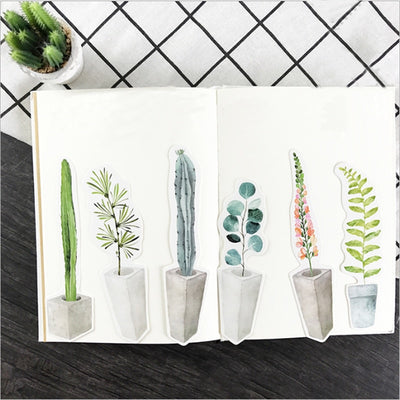 Best Plant Book Markers
